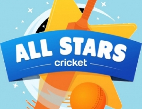 All Stars Cricket Returns to Bradshaw