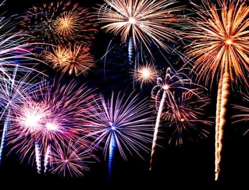 Fireworks Night – 14th October