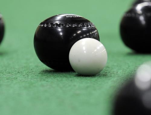 Bowling comes to Bradshaw