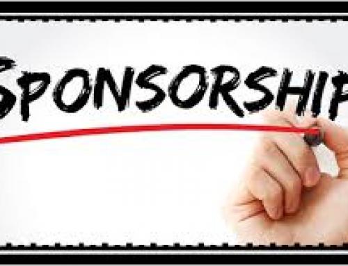 SPONSORSHIP BRADSHAW CRICKET CLUB 2020
