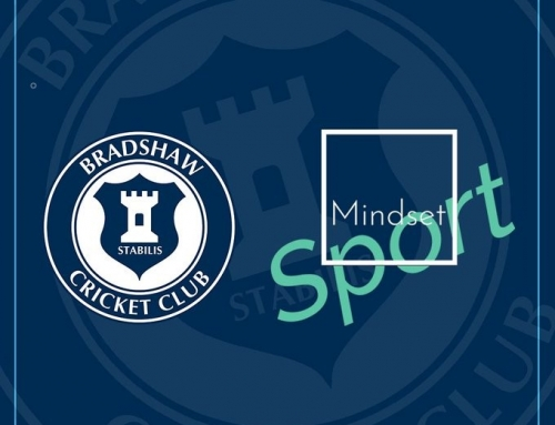 Partnership with Mindset Sports