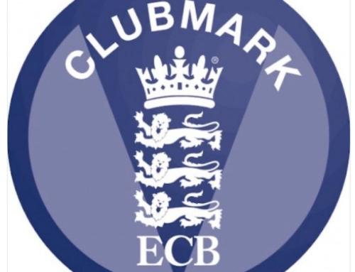Club Mark Awarded