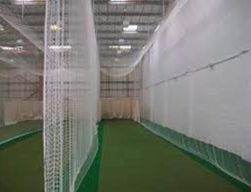 Winter Nets 2022